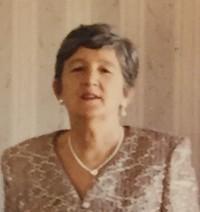 Huguette Cournoyer Berard  1937  2018 avis de deces  NecroCanada