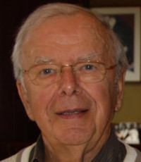 Leon Santerre  02 juillet 1923 – 30 novembre 2018