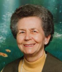 Michelle Lavoie  25 février 1938 – 28 novembre 2018