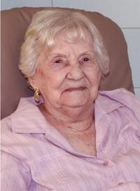 Mme Rita Charron Lavoie  2018 avis de deces  NecroCanada