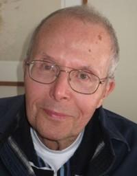 Rev Barry Moore  2018 avis de deces  NecroCanada
