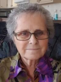CLeMENT Lise  1946  2018 avis de deces  NecroCanada