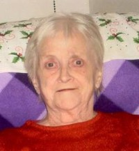 Darlene Hamilton  19432018 avis de deces  NecroCanada