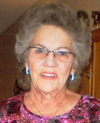 Hazel Marlene MATTHIAS  2018 avis de deces  NecroCanada