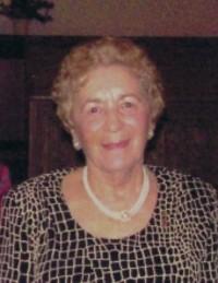 Hilda Sykes  November 9 1920  December 3 2018 avis de deces  NecroCanada
