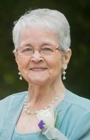 Madeleine Brideau  19362018 avis de deces  NecroCanada