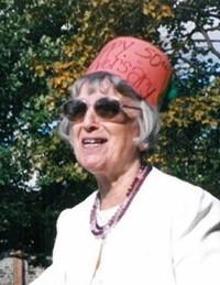 Margaret Marian Sturrock  2018 avis de deces  NecroCanada
