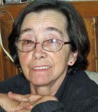 Marie Ange Bernard Gaudreault  February 15 1943 –