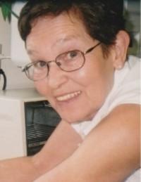 Marion Paul  September 21 1931  December 1 2018 avis de deces  NecroCanada