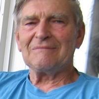 Maxwell Max Borden DeLong  September 12 1937  November 30 2018 avis de deces  NecroCanada