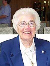 Sister Rita Sister Mary Modesta