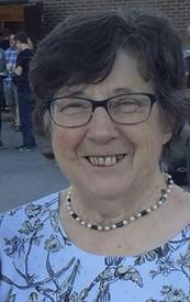 Stickle Margaret  2018 avis de deces  NecroCanada