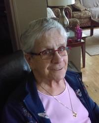Suzanne Mathieu  19332018 avis de deces  NecroCanada