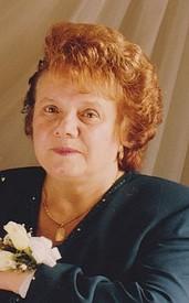 Angela Rosati  2018 avis de deces  NecroCanada