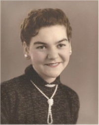 Anne Zacharias nee Warkentin  Anne passed away unexpectedly at Seven Oaks Hospital on Monday December 3 2018 at the age of 89. She was born on the family farm near Morden MB. avis de deces  NecroCanada