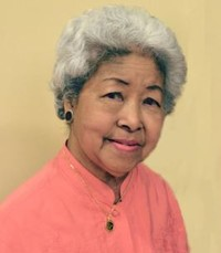 Annie Yim Neo Khoo  October 9 1935 –