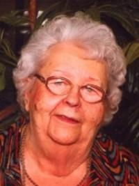 BERTHA BERGERON BERNARD – SHERBROOKE –  2018 avis de deces  NecroCanada