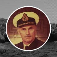 Captain Earl Thompson Jennex  2018 avis de deces  NecroCanada