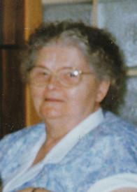 Edith Emily Hounsome  June 10 1916  December 4 2018 (age 102) avis de deces  NecroCanada