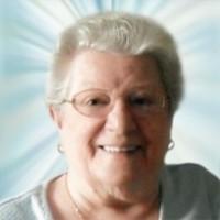 GRANDBOIS Madeleine  1925  2018 avis de deces  NecroCanada