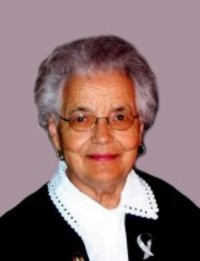 Gabrielle Veilleux Roy  (1925  2018) avis de deces  NecroCanada