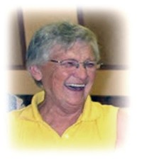 Gertrude Therese Friess  December 3 2018 avis de deces  NecroCanada
