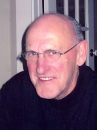 Harold Matthew Barrett  September 4 1935 to December 4 2018 avis de deces  NecroCanada