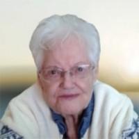LAPRISE Clemence  1933  2018 avis de deces  NecroCanada