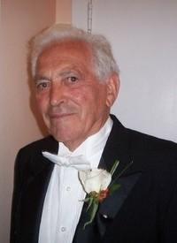 Luigi Di Sano  2018 avis de deces  NecroCanada