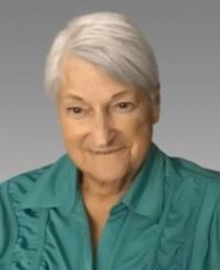 POITRAS-DESBIENS Aline  1936  2018 avis de deces  NecroCanada