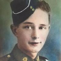 Peter James Darkin  19272018 avis de deces  NecroCanada