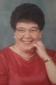 Shirley Jean Ross MacKinnon  2018 avis de deces  NecroCanada