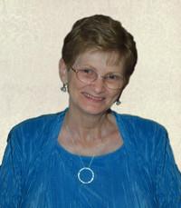Barbara Veryl Barb Stenger Davison  December 14 1949 –