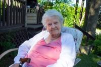 Ellen Martha Kerr  2018 avis de deces  NecroCanada