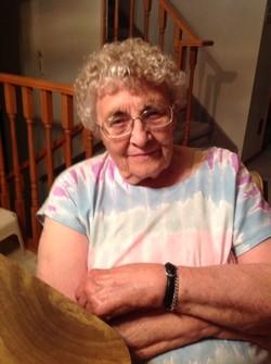 Lillian Chalus  2018 avis de deces  NecroCanada