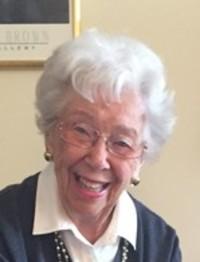 Lillian Frances