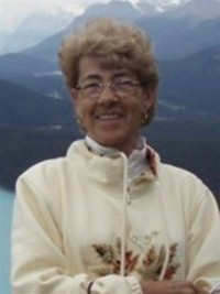 Madeleine Fiset  1943  2018 (75 ans) avis de deces  NecroCanada