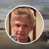 Marian Walker  2018 avis de deces  NecroCanada