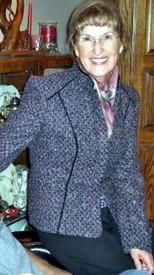 Marilyn Jean Rombough  2018 avis de deces  NecroCanada