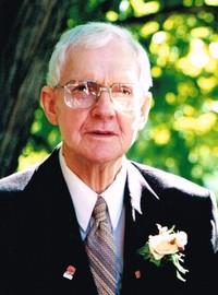 Michael Bo Ambrose McAlpine  July 8 1920  December 4 2018 (age 98) avis de deces  NecroCanada