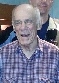 William Thomas Fouts  2018 avis de deces  NecroCanada