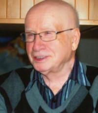 Yvon Lavoie  03 janvier 1934 – 26 novembre 2018