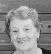 Hazel Trask  March 10 1932 to December 5 2018 avis de deces  NecroCanada