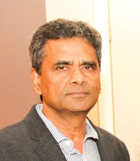 Ramsarran Prashad  April 6 1953 –