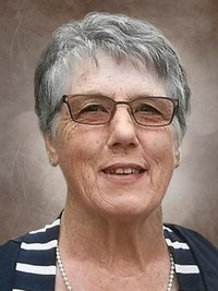 Therese Gagnon Holmes  2018 avis de deces  NecroCanada