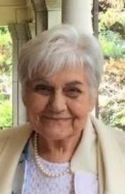 Therese Gauvin Chiozzi  2018 avis de deces  NecroCanada