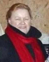 Alma Christine Kreiger nee Whiteway  December 14 1950 to December 7 2018 avis de deces  NecroCanada