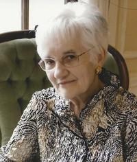 Angela Victoria McKEOWN  2018 avis de deces  NecroCanada