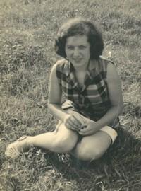 Betty Lillian Silver Engler  2018 avis de deces  NecroCanada