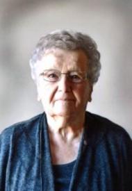 Clemence Bolduc  (1922  2018) avis de deces  NecroCanada
